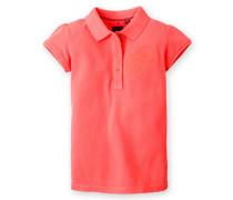 Polo Shirt Vinnie Girls pink Mädchen