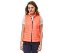 Weste Pride orange