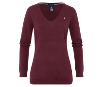 Pullover Royal Sea rot