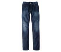 Jeans Cutter Oakland 10 blau