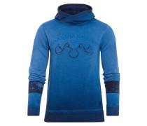 Hoodie Polaris 2 blau