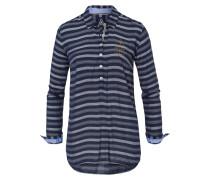 Bluse Forward blau