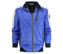Jacke Rough Sea blau