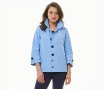 Jacke Majesty blau