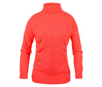 Pullover Swinging pink