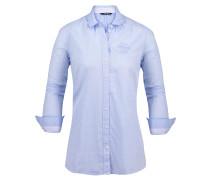 Bluse Federikje blau