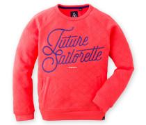 Sweatshirt Skeg Girls Mädchen pink
