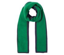 Schal Oase grün
