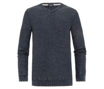 Pullover Jedmond blau