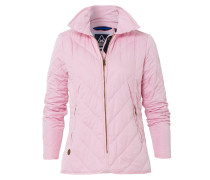 Jacke Riser Club pink