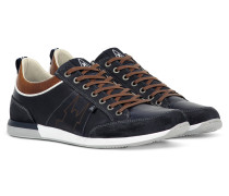 Sneaker Bayline blau