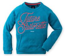Sweatshirt Skeg Girls Mädchen blau