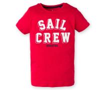 T-Shirt Way Boys rot Jungen