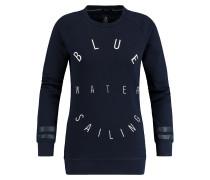 Sweatshirt Cavitco blau
