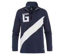 Sweatshirt Primage blau