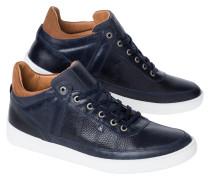 Sneaker Risso blau