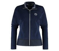 Fleecejacke Growing Horizons blau