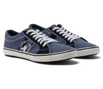 Sneaker Vaugn blau