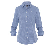 Bluse Royal Sea Vichy Check blau
