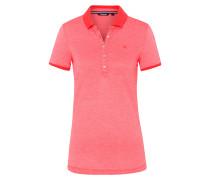 Poloshirt Becalmed pink