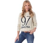 Pullover Anitra weiß