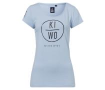 Kieler Woche T-Shirt Kaly blau