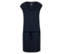 Kleid Fem 2 blau