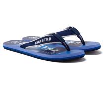 Zehentrenner Garland blau