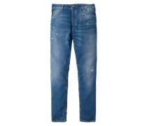Jeans Rocco Z56 blau