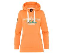 Hoodie SYC orange