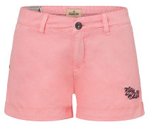 Shorts Marechal orange