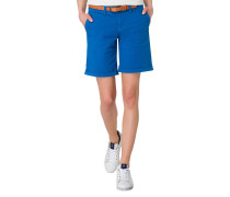 Shorts Rough Luff blau
