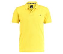 Poloshirt Royal Sea gelb