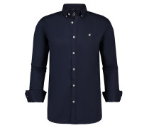 Hemd Royal Sea blau