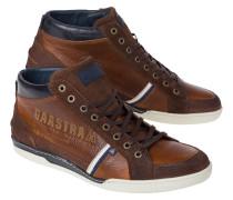 Sneaker Bay Mid braun