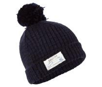 Mütze Onok blau