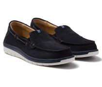 Bootsschuhe Pilar LF blau