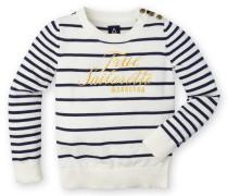 Pullover Venera Girls weiß Mädchen