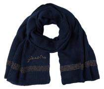 Schal Opaleye blau