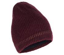 Mütze Opaleye rot