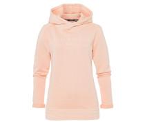 Hoodie Aaf pink