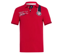 Poloshirt America's Cup 1 rot