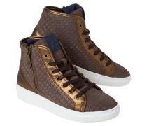 Sneaker Rio braun