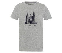 T-Shirt Dorset grau