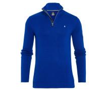 Pullover Crowne blau
