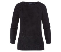 Pullover Set schwarz