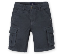 Shorts Roving Cargo Boys Jungen blau