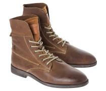 Boots Flounder grau