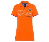 Poloshirt Bruna orange
