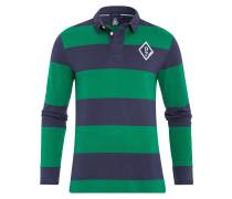 Rugby Shirt Jonquille grün
